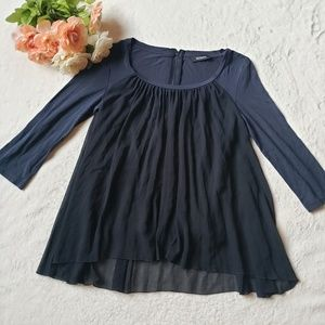 Max & Co baby doll style top N